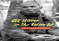 At Home in the World: Stories and Essential Teachings from a Monk s Life