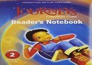 Houghton Mifflin Harcourt Journeys: Common Core Reader s Notebook Consumable Collection Grade 02