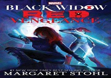 Black Widow: Red Vengeance (Marvel YA Novel)