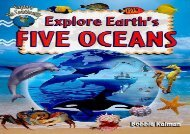 Explore Earth s Five Oceans: 8 (Explore the Continents)