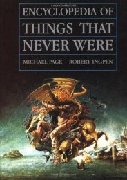 Page   Ingpen : Encyclopedia of Things That Never Were