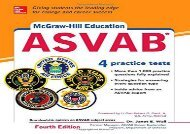 McGraw-Hill Education ASVAB, Fourth Edition (Test Prep)