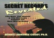 Secret Records Revealed