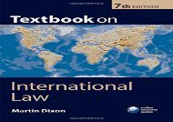 Textbook on International Law: Seventh Edition