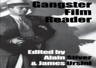 Gangster Film Reader (Softcover)