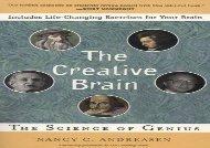 CREATIVE BRAIN, THE : The Science of Genius