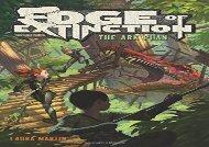 The Ark Plan (Edge of Extinction)