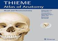 Head and Neuroanatomy (THIEME Atlas of Anatomy) (Thieme Atlas of Anatomy Series)