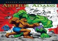 Modern Masters Volume 6: Arthur Adams: Arthur Adams v. 6