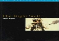 The Right Stuff (BFI Modern Classics)