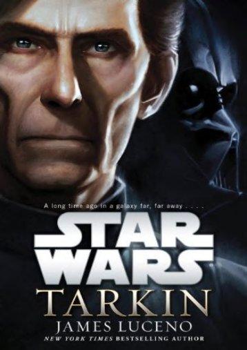 Tarkin: Star Wars (James Luceno)