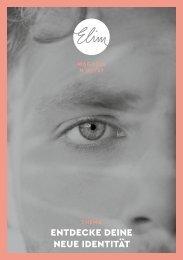 Elim Magazin September / Oktober 2017