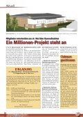 Y - Turnverein Cloppenburg eV - TV Cloppenburg - Page 4