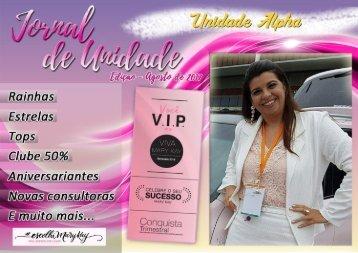 JORNAL DE UNIDADE - ALPHA 082017