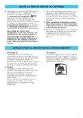 KitchenAid DPS 2500/H/4 - DPS 2500/H/4 FR (853962738030) Istruzioni per l'Uso - Page 2