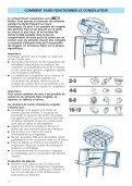 KitchenAid DPS 2500/H/4 - DPS 2500/H/4 FR (853962738030) Istruzioni per l'Uso - Page 5