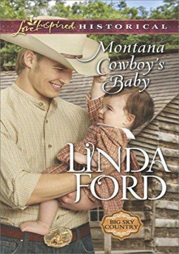 Montana Cowboy s Baby (Big Sky Country) (Linda Ford)