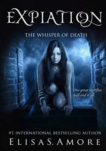 Expiation - The Whisper of Death (Touched) (Elisa S. Amore)