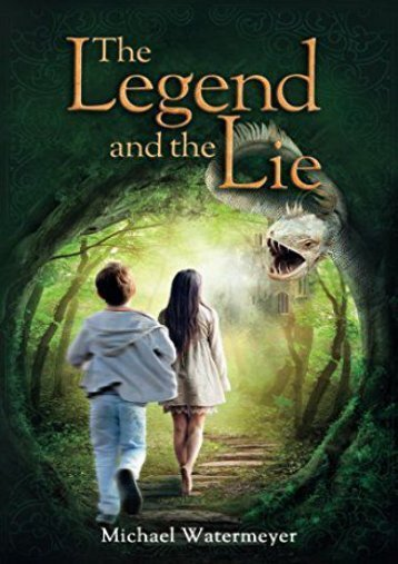 The Legend and the Lie (Michael Watermeyer)