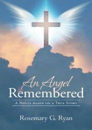 An Angel Remembered (Rosemary  G. Ryan)