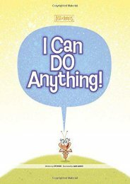 I Can Do Anything! (Best of Buddies) (Jeff White)