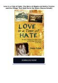 Love in a Time of Hate: The Story of Magda and Andre Trocme and the Village That Said No to the Nazis (Hanna Schott) - Page 2