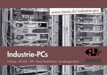 Industrie-PCs