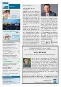 Ordentliche Vertreterversammlung - Berliner Bau- und ... - Seite 2
