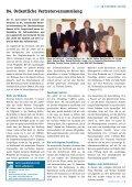 Ordentliche Vertreterversammlung - Berliner Bau- und ... - Seite 3