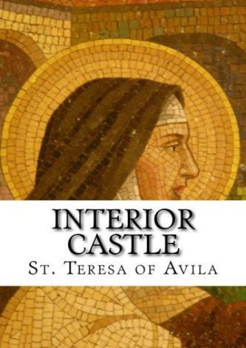 Interior Castle (St. Teresa of Avila)