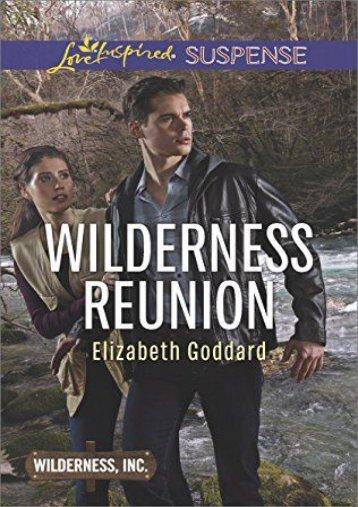 Wilderness Reunion (Wilderness, Inc.) (Elizabeth Goddard)