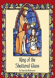 King of the Shattered Glass (Susan J Bellavance)