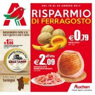 Auchan Sassari 2017-08-10