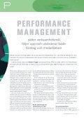 Med Performance Management menas vanligen ... - Pharma Industry - Page 2