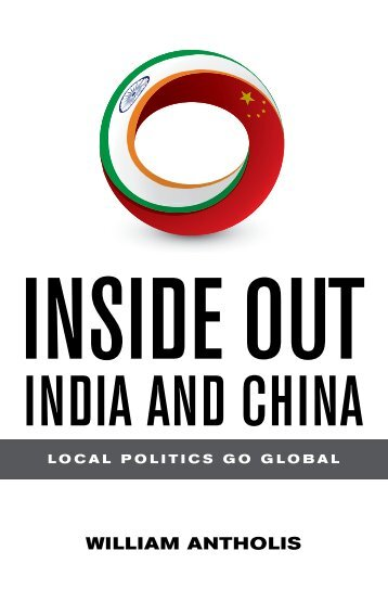 INSIDE OUT INDIA & CHINA