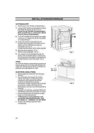 KitchenAid AWM 054/4 - AWM 054/4 SV (857005461010) Istruzioni per l'Uso