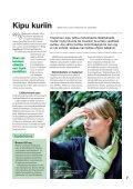 rostuvat rokotukset ja tietämys esimerkiksi Aasian työ- ja ... - Orion - Page 7