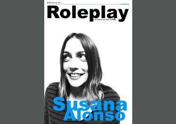 Roleplay Nº1 Abril