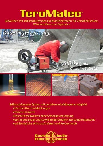 TeroMatec Brochure German.indd