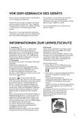 KitchenAid CFS 801/1 S - CFS 801/1 S DE (853965811010) Istruzioni per l'Uso - Page 2