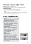 KitchenAid CFS 801/1 S - CFS 801/1 S DE (853965811010) Istruzioni per l'Uso - Page 4