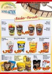 Funny-Frisch-Produkte - bei BROICHER