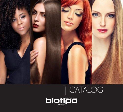 Biotipo Brazil Catalog In English