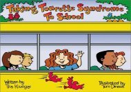 Taking Tourette Syndrome to School (Special Kids in School Series)