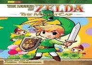 LEGEND OF ZELDA GN VOL 08 (OF 10) MINISH CAP (The Legend of Zelda)