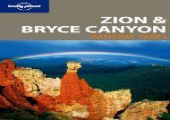 Lonely Planet Zion   Bryce Canyon National Parks (Travel Guide)