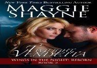 Twilight Vendetta: Volume 2 (Wings in the Night: Reborn)