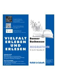 Projekt1o-A:Layout 1.qxd - Bonner Buchmesse Migration