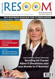 Kölner IT-Dienstleister setzt neue Akzente im IT-Business!