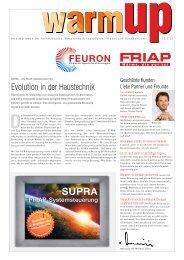 supra - Friap AG
